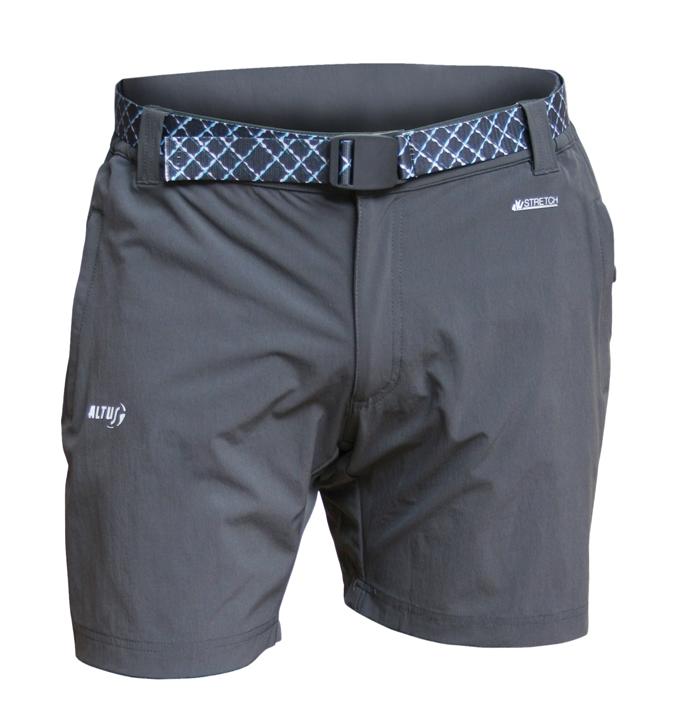pantalón corto altus torcal ideal para días cálidos