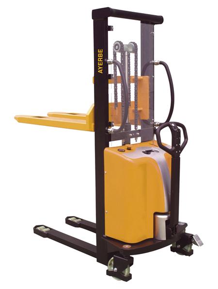 Apilador electrico AY 2500 ASE Ref. 580783 Ayerbe