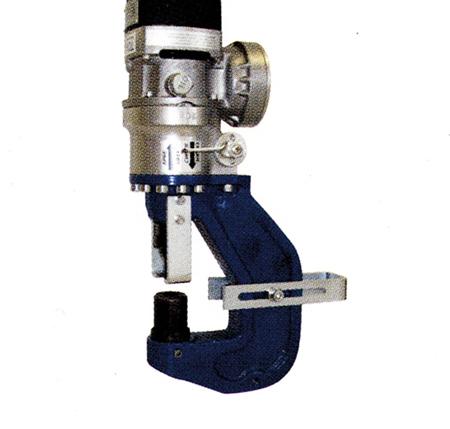 Punzon para cizallas hidraulicas PG-20/26 582320 Ayerbe