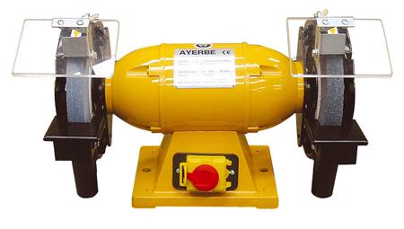 Esmeriladora Ayerbe AY 150 PROF MN 581300