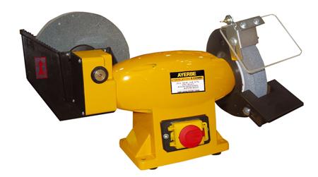 Esmeriladora AY 150-200 COMBI 580030 Ayerbe