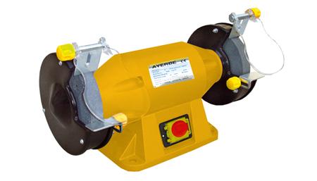 Esmeriladora industrial AY 150 IND Ref. 581280 Ayerbe