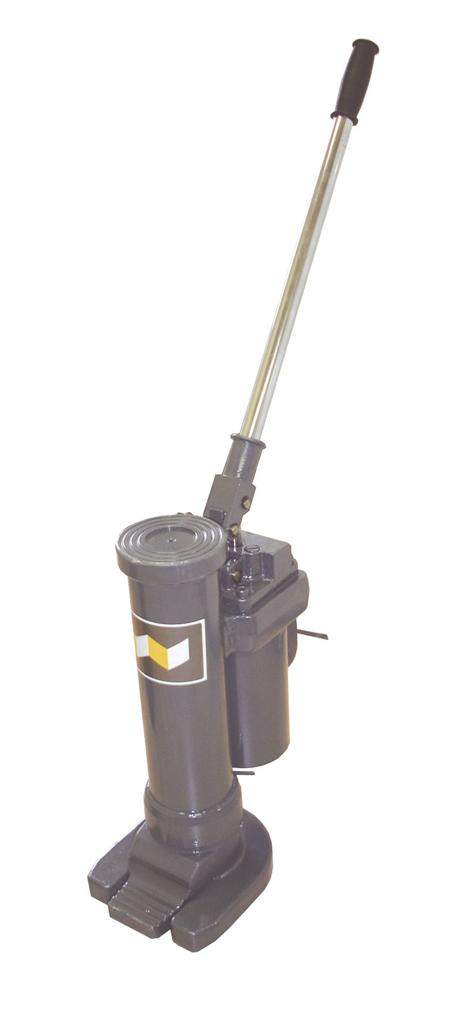 Gato hidraulico tanqueta AY 10 TN Ref. 581990 Ayerbe