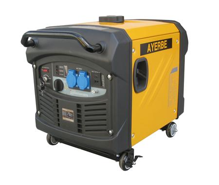 Generador AY 2100 KT INVERT Ref. 5430210 Ayerbe