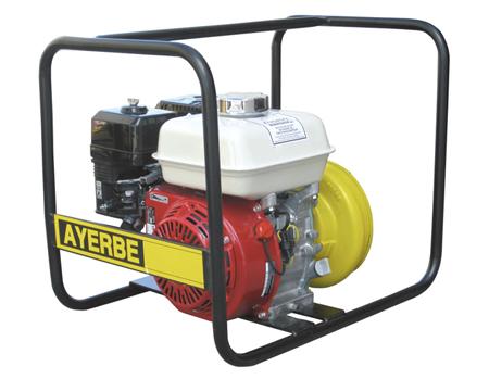 Bomba centrifuga AY H 50 MP Ref. 5419250 - 270 Ayerbe