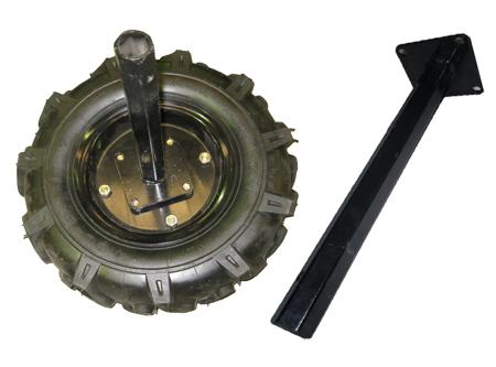 Kit de ruedas para motoazadas Ref. 5418513 Ayerbe
