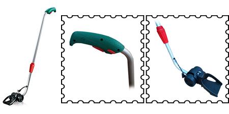 juego de prolongación para cortacesped asb de Bosch 2.609.003.915