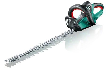 AHS 65-34 cortasetos electrico Bosch para jardines