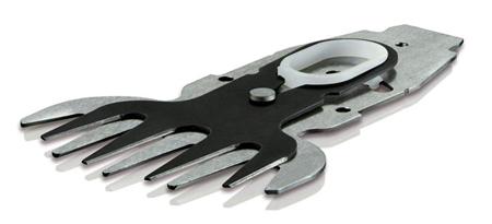 repuesto de cuchillas para tijeras cortacesped ags y asb