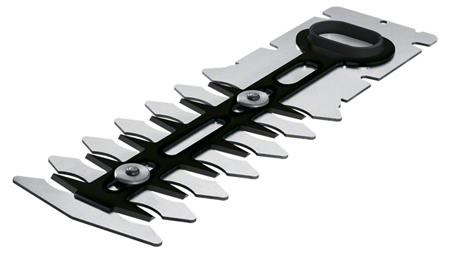 cuchillas afiladas con sistema anti-bloqueo