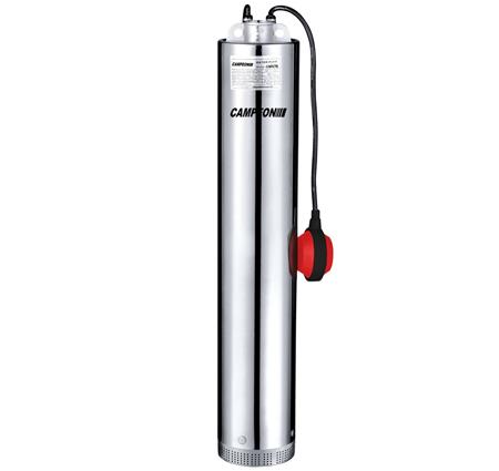 Bomba sumergible agua 5