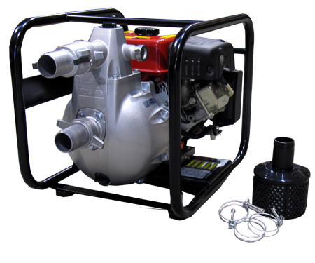 bombas agua alta presion gasolina