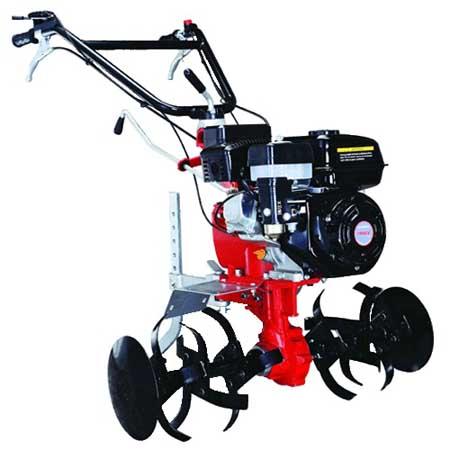 Motoazadas TM-900G con transmisión por engranajes