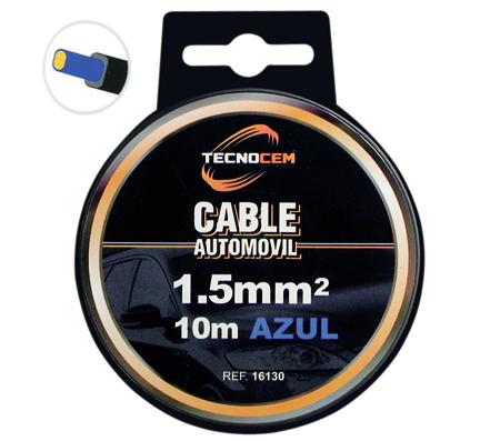 cable electrico plano para coche