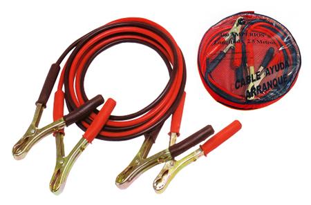 Cable tecnocem para arranque de baterias ref. 1340