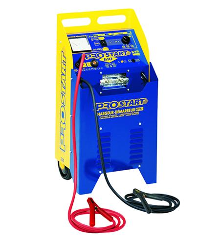 Arrancador de baterias cem prostart 610 ref. 25257