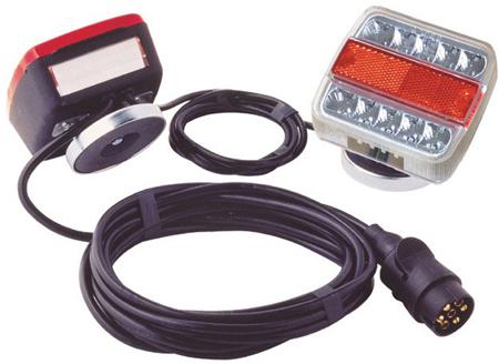 kit para señalización posterior en vehiculos 90200