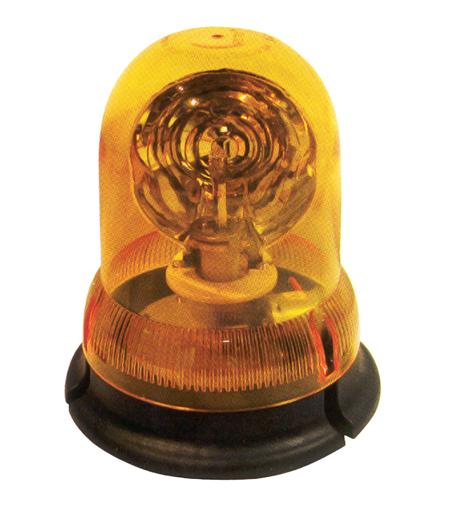 Luz giratoria bitension tecnocem ref. 11090