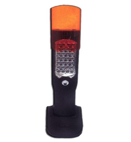 lampara fluorescente portatil de mano
