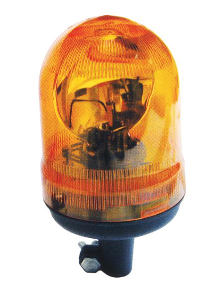 Rotativo naranja fijacion standard ref. 11035 cem