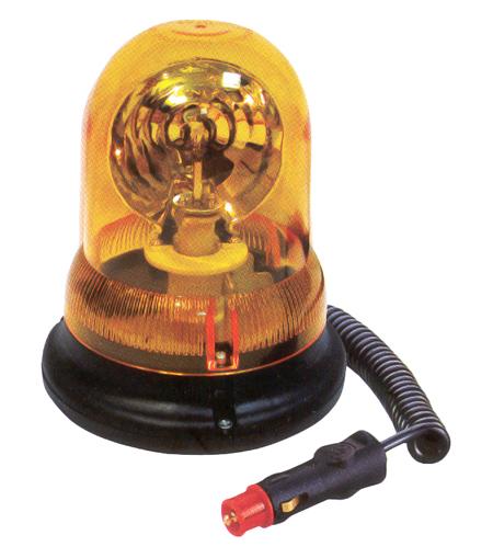 Rotativo tecnocem con base magnetica ref. 11095