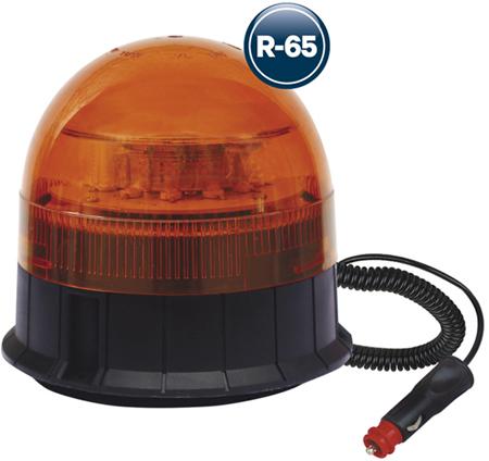 Rotativo Led Magnetico 11900LED