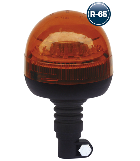Rotativo flexible de luz Led ref:11910