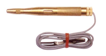 Tester de pruebas metalico cem ref. 222