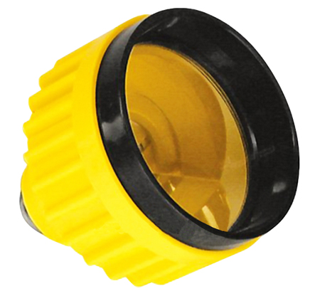 Prisma amarillo cst/berger 63-2011-y ref. f.034.055.1ne
