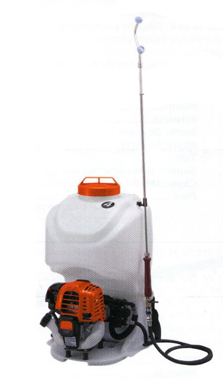 fumgador a gasolina dolmar sp252.4r