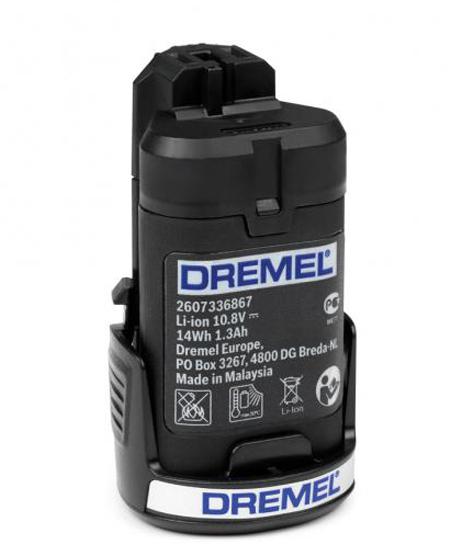 Baterias de recambio para dremel 8200 2.615.087.5JA