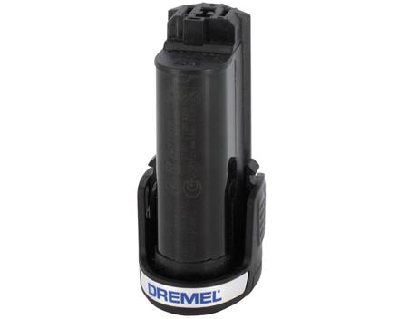 bateria de repuesto para multiherramienta 8100 de dremel