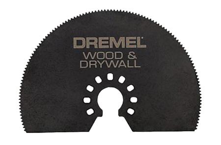 Disco de sierra para madera de dremel m450