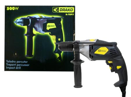 herramienta taladrar k-trp-3 drako