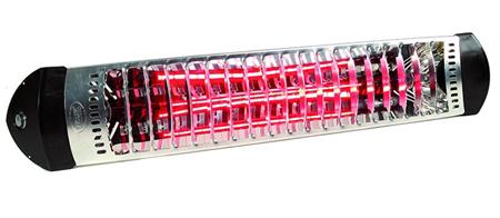 comprar calefaccion por infrarrojos electrica de master modelo CHAP