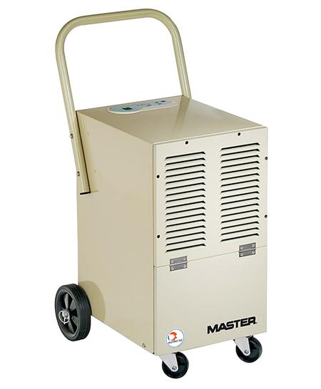 Deshumidificadores de aire dh-751 master