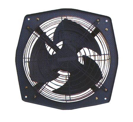 Extractor de aire gran caudal fac4-30 euritecsa