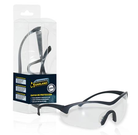 Gafas de protección para trabajos en el jardín de Garland 7199000022