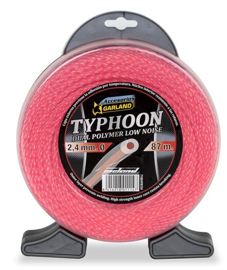 dispensador de hilo de nylon para desbrozadoras de garland