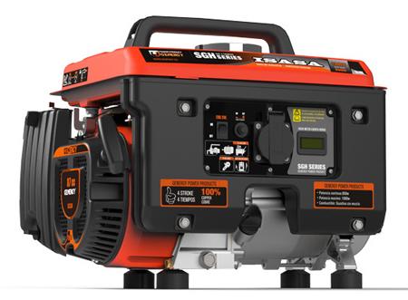 generador gasolina isasa 1000W 230V