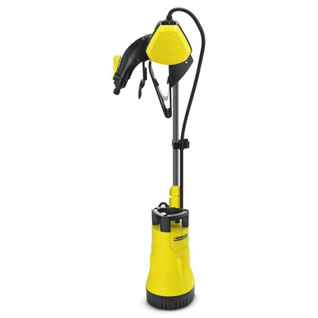 Bomba suspension karcher BP 1 Barrel
