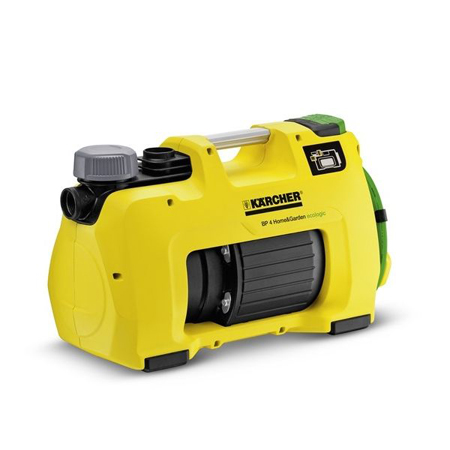 Bomba de Karcher BP 4 Home & Garden 1.645-354
