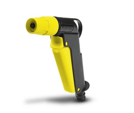 pistola de riego para el jardin karcher
