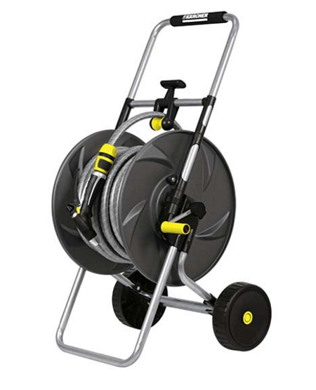 carro portamangueras ht80m kit karcher