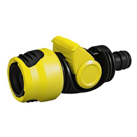 valvula reguladora del caudal de agua