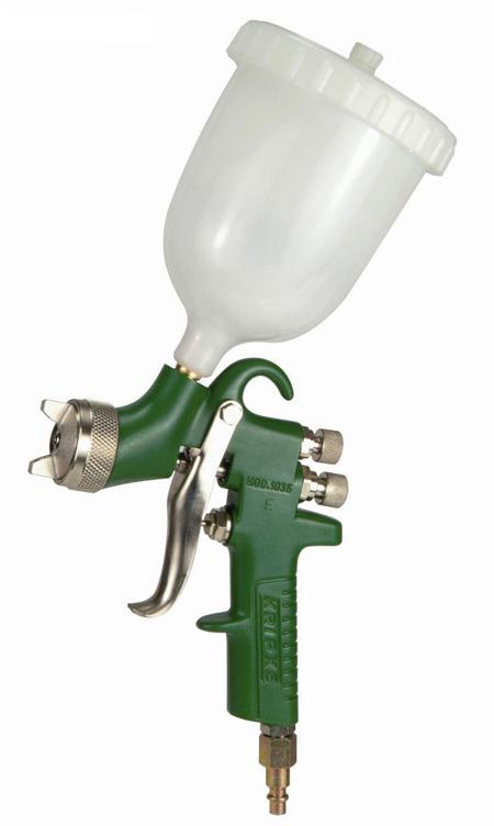 pistola ecologica para pintar 1035-E Kripxe