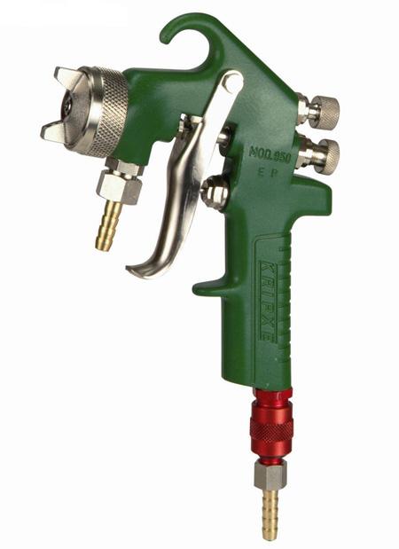 pistola ecologica para pintar 950-EP Kripxe