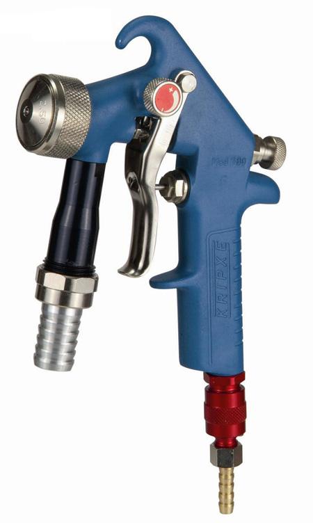 pistola para pintar por presion 780-G Kripxe