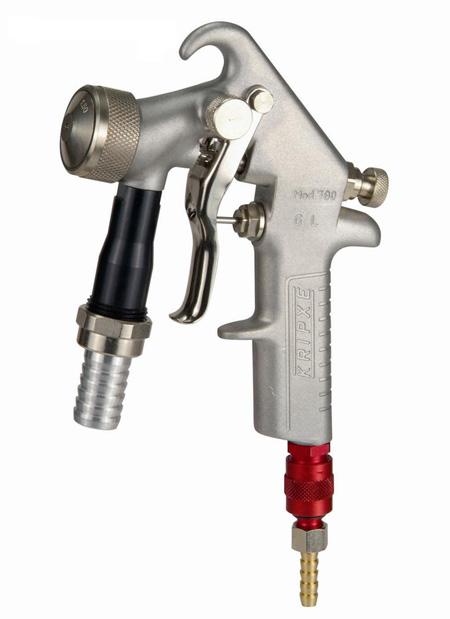 pistola para pintar por presion 780-GL Kripxe