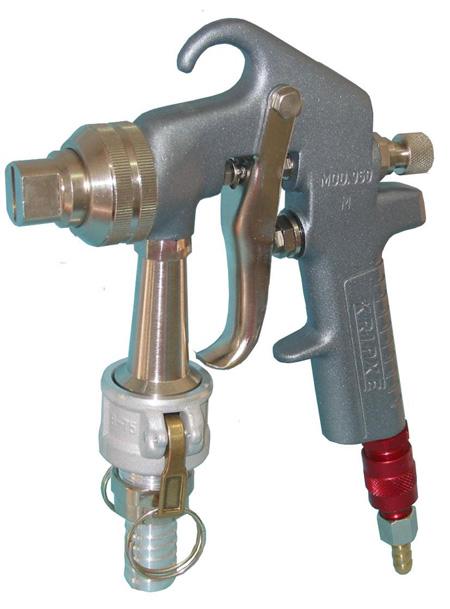 pistola para pintar por presión 950-M Kripxe